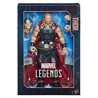 Figura de Thor Legends