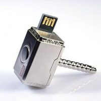 usb martillo de thor 16 gb